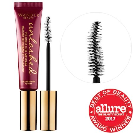 Unlashed Volume & Curl Mascara