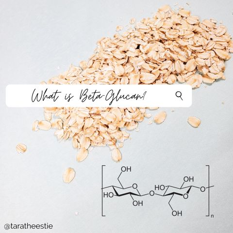 Beta-Glucan is BETTER than Hyaluronic Acid?!😱