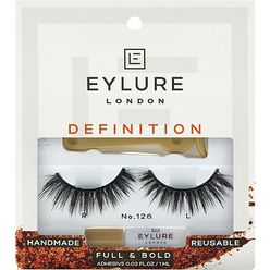 Definition Lashes