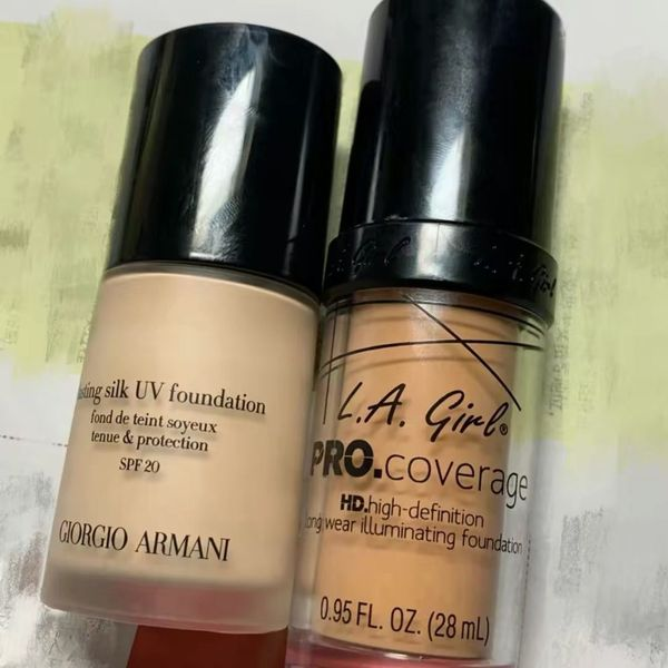 Find the RIGHT foundation color - Warm Undertone | Cherie