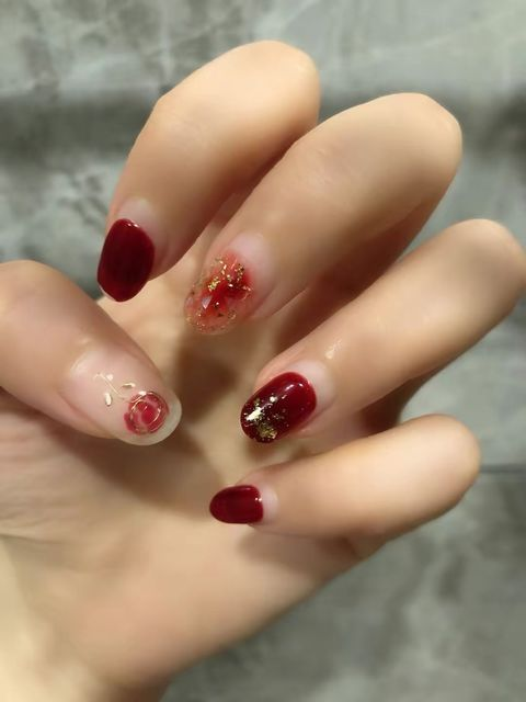Share my nails💅🏻💅🏻💅🏻