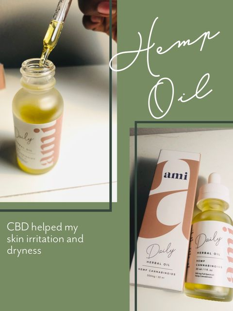 CAN CBD OIL ADDRESS ALL YOUR SKIN CONCERNS ?