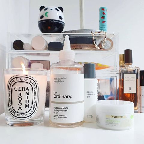 Some products that have really