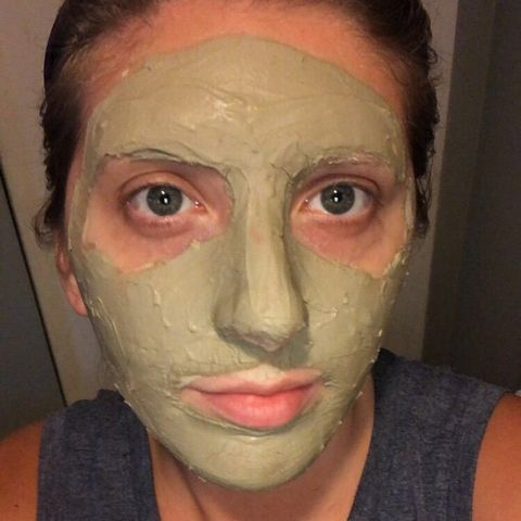 Best face mask for acne and black heads
