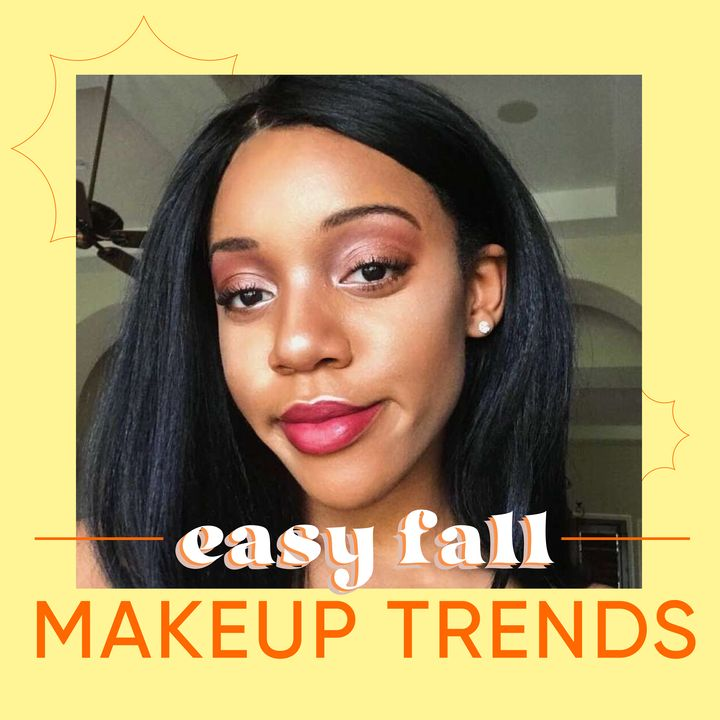 7 Makeup Trends You've Gotta Try This Fall