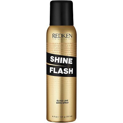 Shine Flash 02 Shine Spray