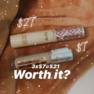 More drugstore beauty products?