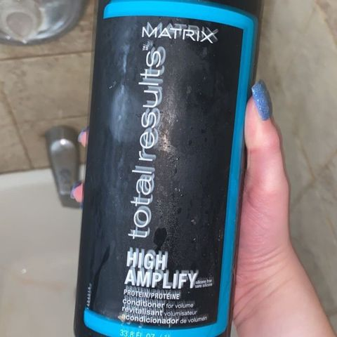 The best shampoo/conditioner I've ever used