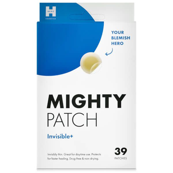 Mighty Patch Invisible+ for Madewell