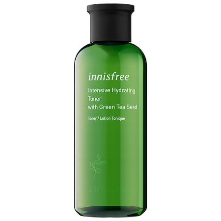 Green Tea Seed Intensive Hydrating Toner