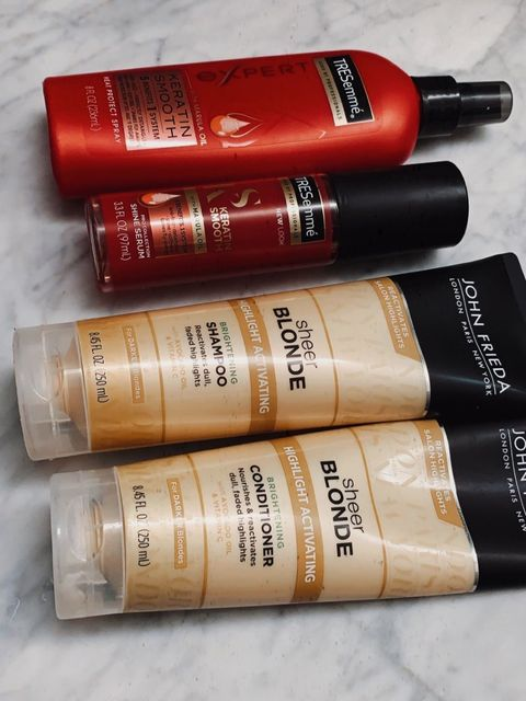 Drugstore Price w/ High End Quality FOR DRY HAIR