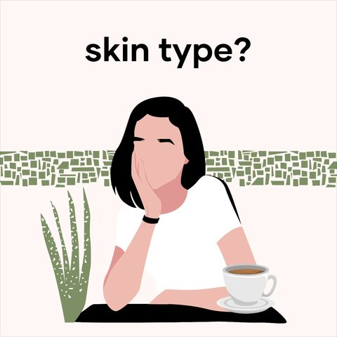 What is My Skin Type: Dry? Acne-Prone? Oily? Find Out Now