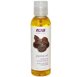 Solutions Jojoba Oil