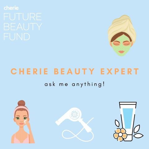Ask Cherie Beauty Experts Anything!