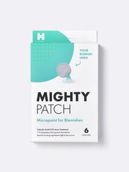 Micropoint for Blemishes