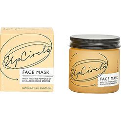 Clarifying Face Mask With Olive Powder