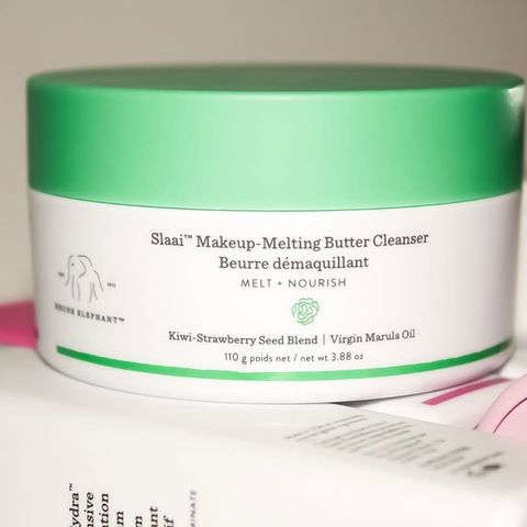 Slaai Makeup-Melting Butter Cl