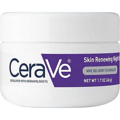 Skin Renewing Night Cream