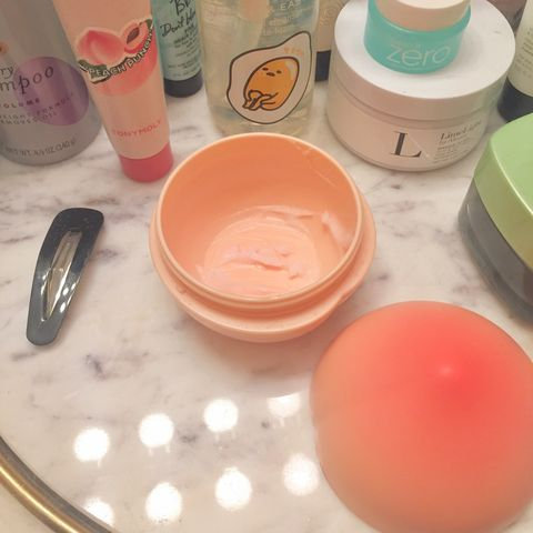 Best cleansing balm!