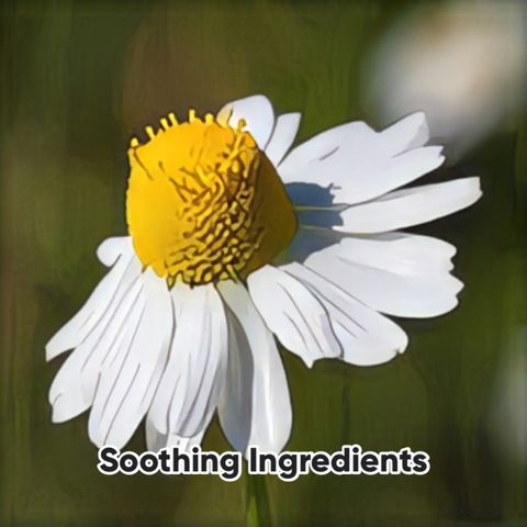 The Best Soothing Ingredients