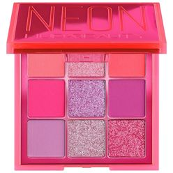 Neon Obsessions Palette Neon Pink