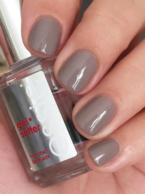 COOL TONED NAILS (PERFECT FOR SCORPIOS)