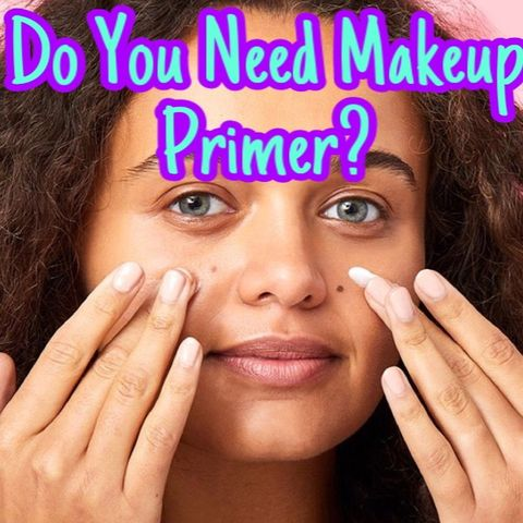 Myth Busted: Do You Need a Primer