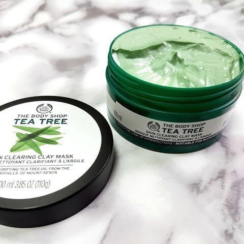 a MUST HAVE face mask
