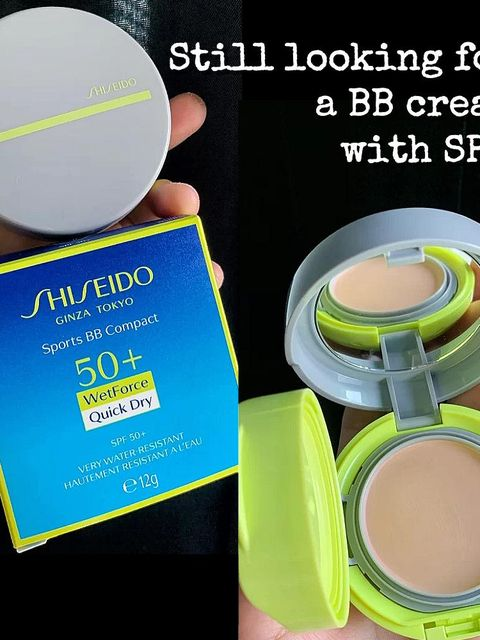 Still Looking for a BB cream with SPF?