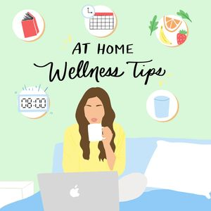 Need more wellness advice?