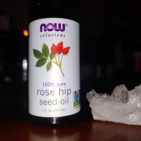 ✨Anti Aging Oil ✨Rose Hip Seed Oil