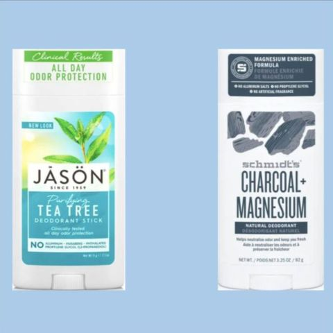 How to Switch to Natural Deodorant Like a Champ