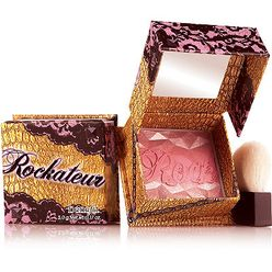 Rockateur Rose Gold Powder Blush