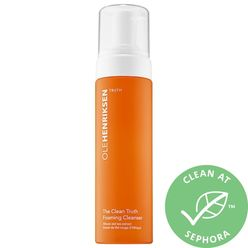 The Clean Truth Foaming Cleanser