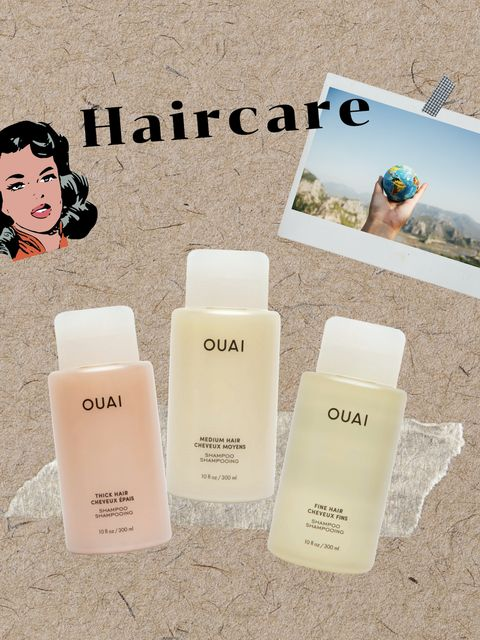 This Hair Care Brand Just Made Big Moves For Your Hair Type (And The Earth)