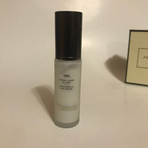 Over priced hourglass primer