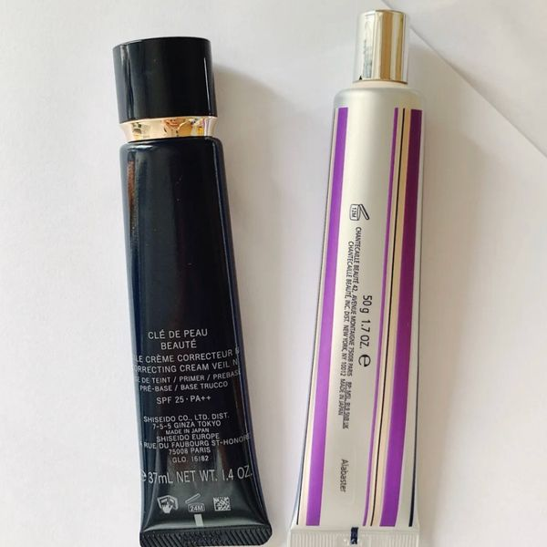 THIS OR THAT: CPB vs CHANTECAILLE | Cherie