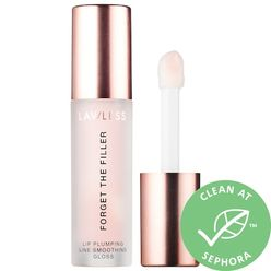 Forget the Filler Lip Plumper Line Smoothing Gloss