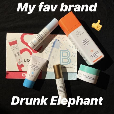 Best Drunk Elephant Products Worth Your Money