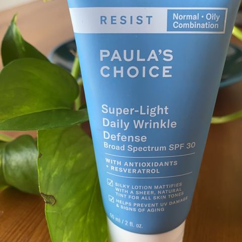 I Love This Sunscreen!!!