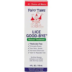 Lice Good-Bye