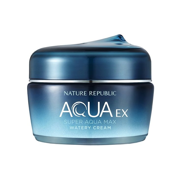 Super Aqua Max Ex Watery Cream