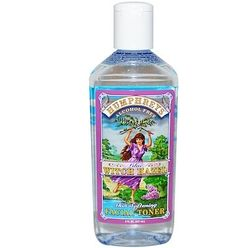 Skin Softening Facial Toner, Lilac Witch Hazel, Alcohol Free