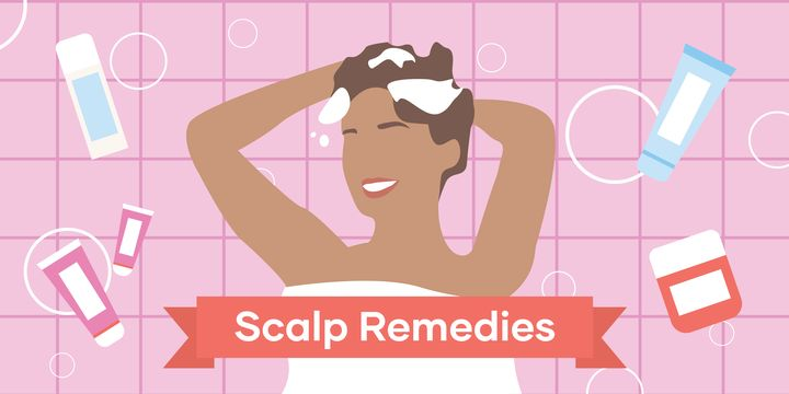 Looking For a New Scalp Treatment? We've Got You (and Your Hair) Covered