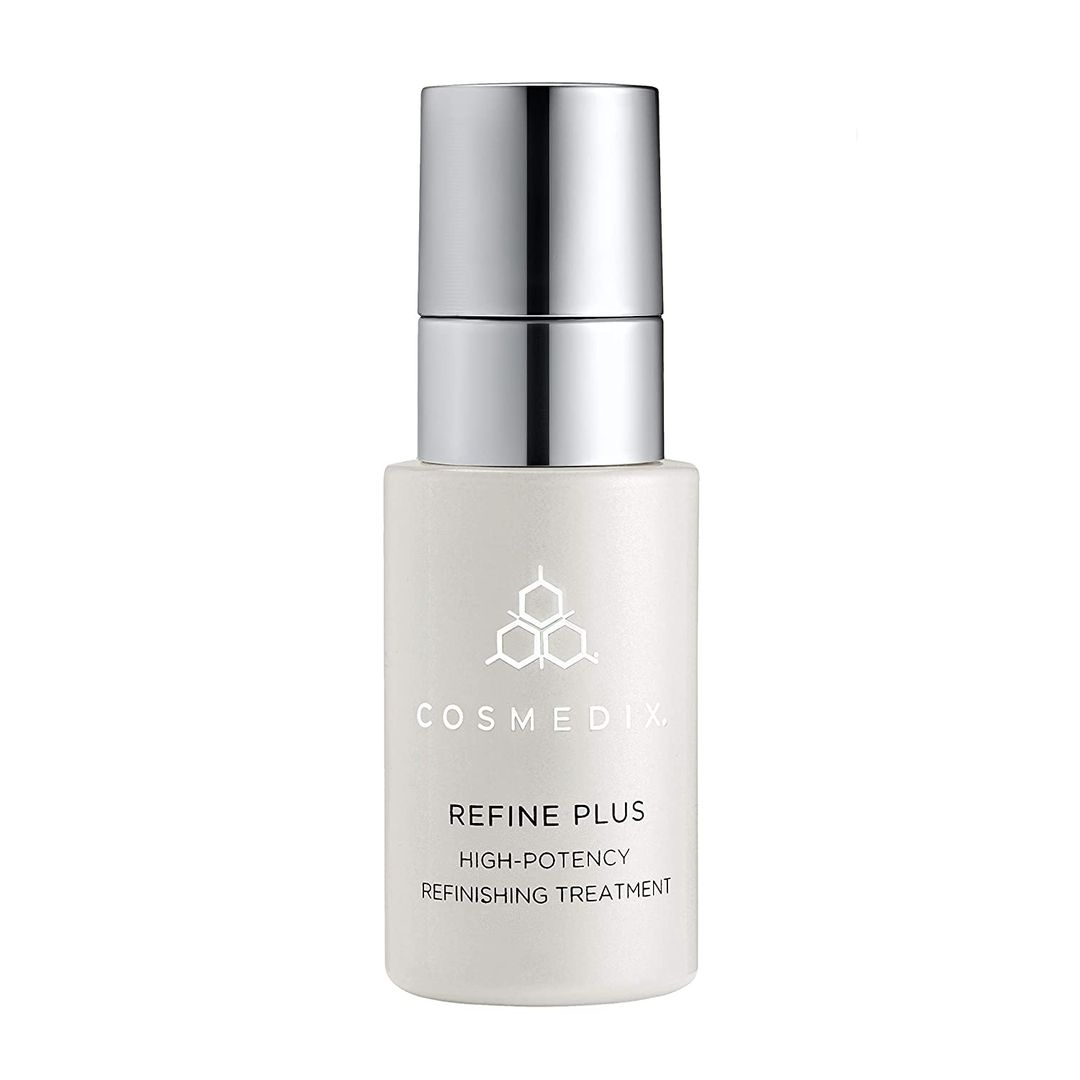 Refine Plus High-Potency Refinishing Treatment