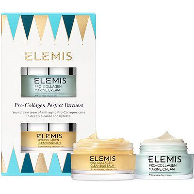 Pro-Collagen Perfect Partners