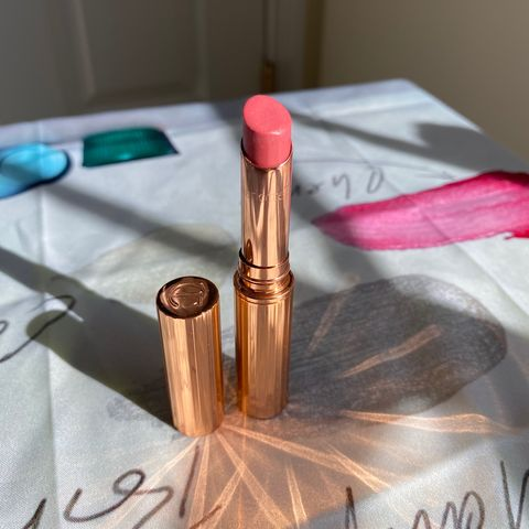 Charlotte Tilbury Superstar Lips Princess Kiss