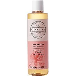 All Bright Cleansing Toner