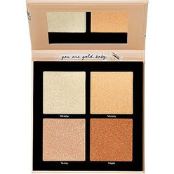CATRICE COSMETICS X Eman Highlighter Palette