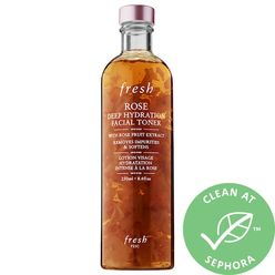Rose Deep Hydration Toner
